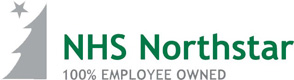 NHS Northstar Specialized Services Logo